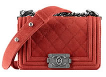 Chanel Boy Flap
